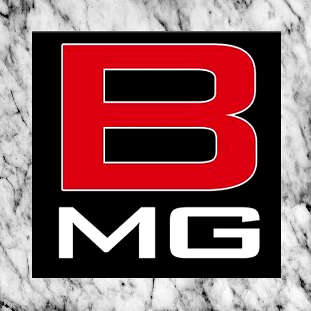 Billings Marble & Granite Logo for Johnsons Construction