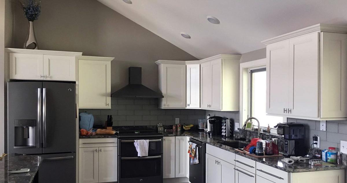 Billings Remodel Experts Johnson Construction Kitchen Remodel