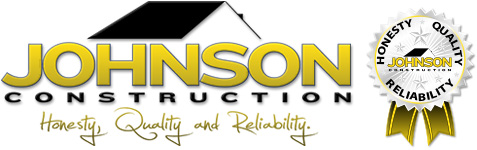 Logo Johnson Construction Billings Contractor New Construction Billings Montana