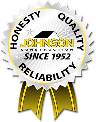 johnson Construction Since 1952 in Billings